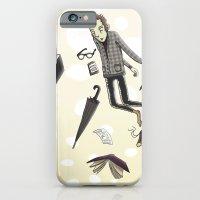 Sleepfloating iPhone 6 Slim Case