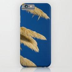 A soft breeze, against a cobalt sky. Slim Case iPhone 6s