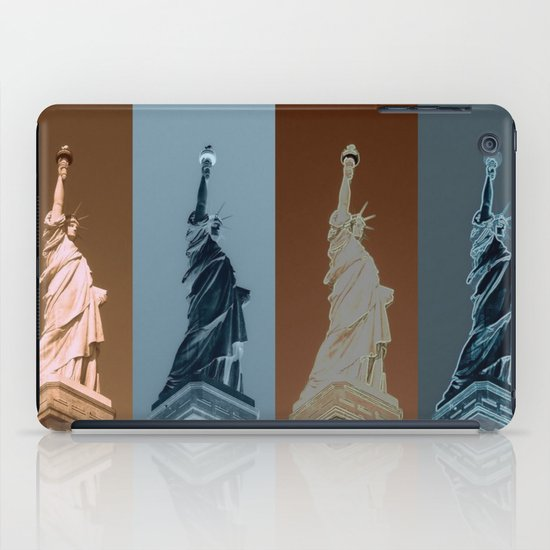 4Liberty iPad Case