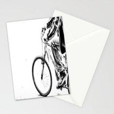 Bike Ride Stationery Cards