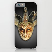 Harlequin iPhone 6 Slim Case
