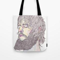 Ben Bridwell  Tote Bag