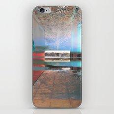 Mioaxil iPhone & iPod Skin