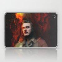 Bard the Dragon Slayer Laptop & iPad Skin