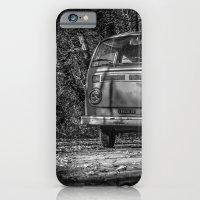VwT2-n.11 iPhone 6 Slim Case