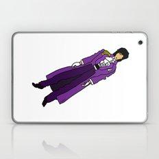 Prince - Purple Rain Laptop & iPad Skin