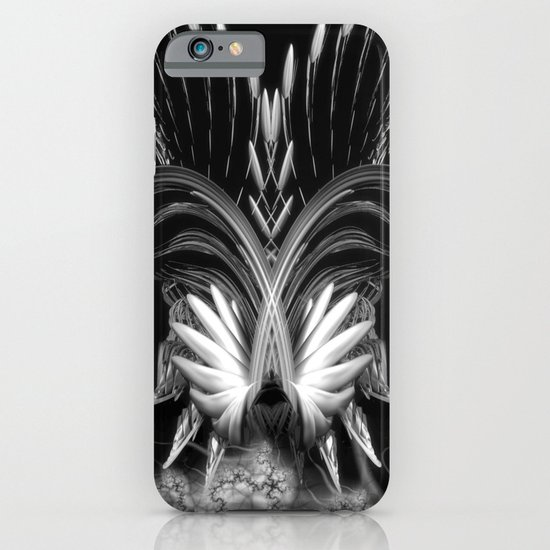 Phoenix from the Ashes iPhone & iPod Case
