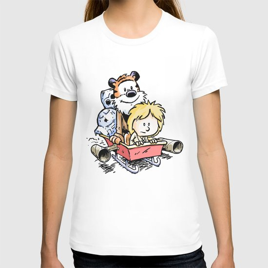 Not the Droids! T-shirt