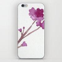 camila iPhone & iPod Skin