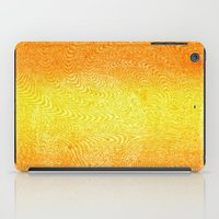 Full Moon Rising iPad Case
