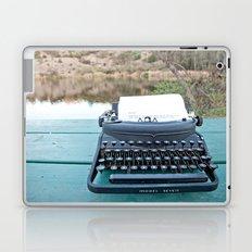 Darling Laptop & iPad Skin