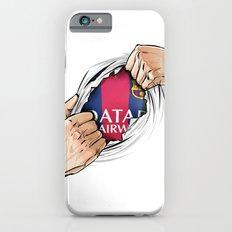 My Love iPhone 6 Slim Case