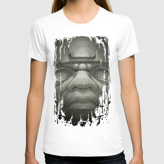 Olmeca I. T-shirt