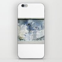 So Quietly... iPhone & iPod Skin