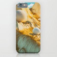 LACKADAISICAL iPhone 6 Slim Case