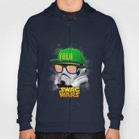 Stormtrooper Swag Hoody