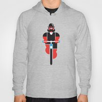 Bicycle Man Hoody