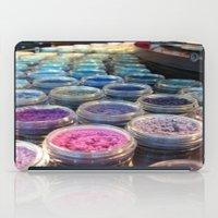 Makeup iPad Case