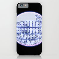 The Periodic Table of Elements -  Science  iPhone 6 Slim Case