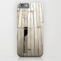 iPhone & iPod Case featuring summer floor by anna ramon photography