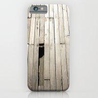 Summer Floor iPhone 6 Slim Case