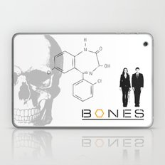Bones  Laptop & iPad Skin
