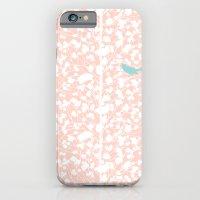Morning Blossom iPhone 6 Slim Case