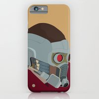 Starlord iPhone 6 Slim Case