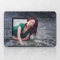 PORTAL iPad Case