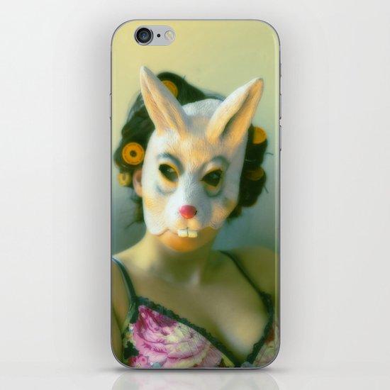 NN iPhone & iPod Skin