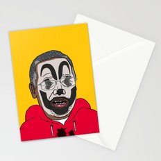 Carson, Juggalo Stationery Cards