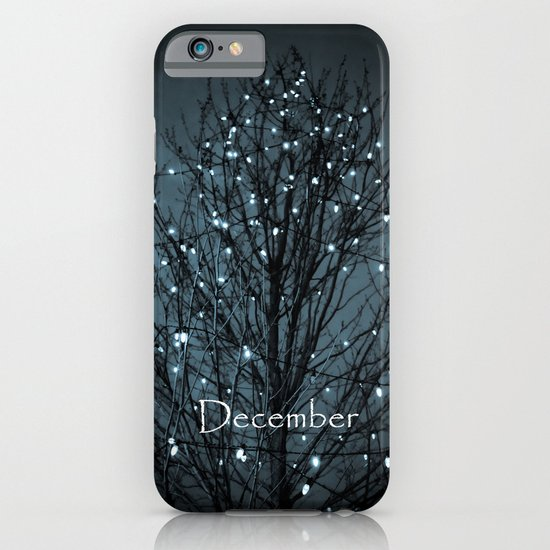 The 1st of December iPhone & iPod Case