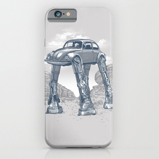 Star Warsvergnugen iPhone & iPod Case