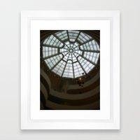 New York in 20 pics - Pic 2. Framed Art Print