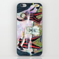 Special Room X iPhone & iPod Skin