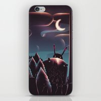 Court iPhone & iPod Skin