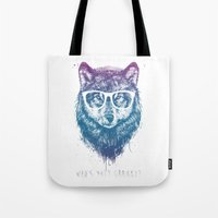 Who's your granny? Tote Bag