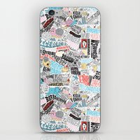 Things Conservatives Hav… iPhone & iPod Skin