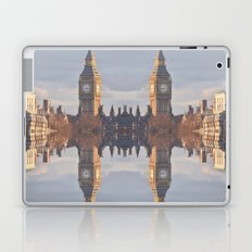 London Laptop & iPad Skin