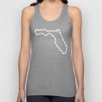 Ride Statewide - Florida Unisex Tank Top