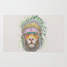 LIONHEART Rug