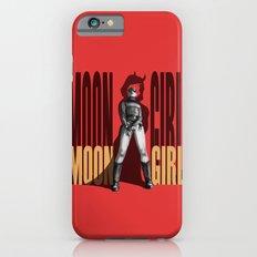 Moon Girl Epic iPhone 6s Slim Case