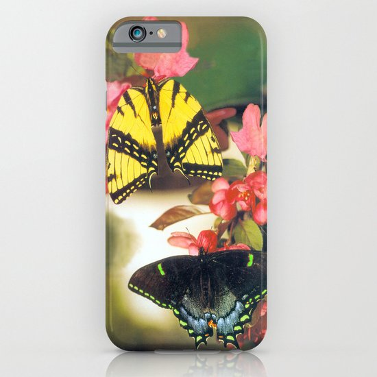 Butterfly iPhone & iPod Case