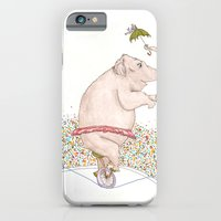 iPhone & iPod Case featuring Big Achievement by Blake Boenecke