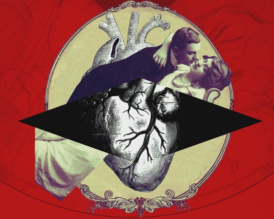 Corazón Puro Art Print