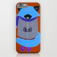 iPhone & iPod Case featuring Aristote by Les Gordon