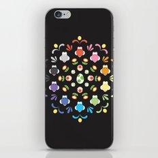 Yoshi Prism iPhone & iPod Skin