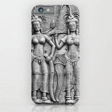 Cambodian Fertility Goddesses Slim Case iPhone 6s