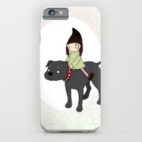 Me and my Boy iPhone 6 Slim Case