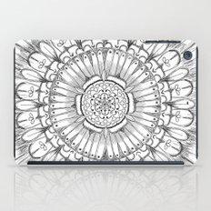 Flower Mandala iPad Case